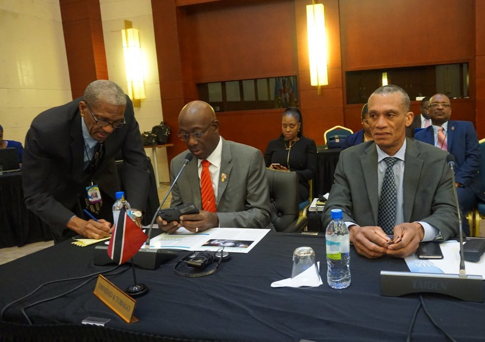 Trinidad and Tobago to Host Special CSME Meeting in November